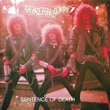destruction-sentenceofdeath