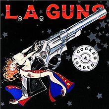 Laguns-cocked&loaded