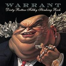 Warrant-dirtyrotten