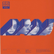 F(x)_4_Walls_CD_Cover
