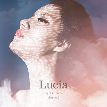 album_151027_Lucia_chapter.2_cover_1000x1000